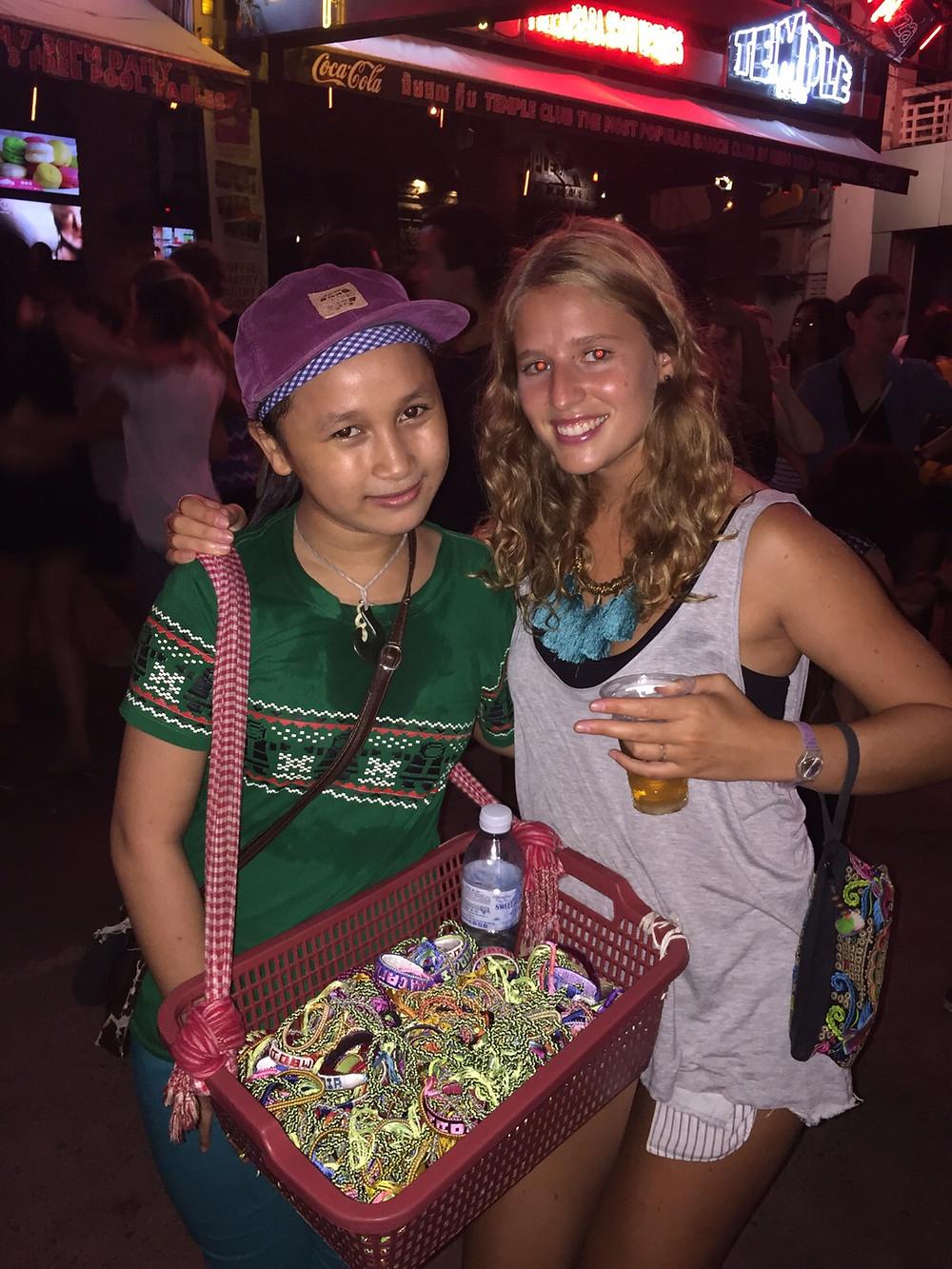 Siem Riep, Camboya