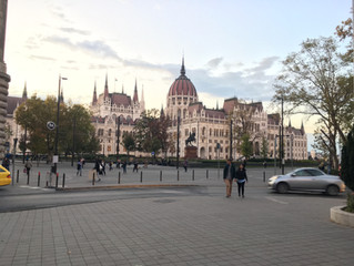 Imperdible Budapest