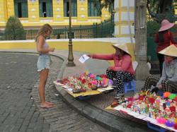 Postales de Vietnam
