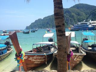 ¡No te pierdas lo mejor de Tailandia! Parte I