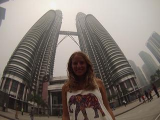 Viaje a Malasia