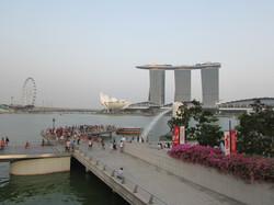 Moderna Singapur