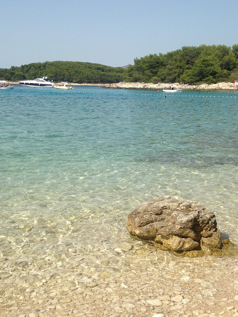 Playa Mlini