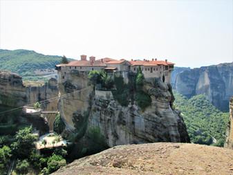 Grecia: Lugares mágicos aún por descubrir