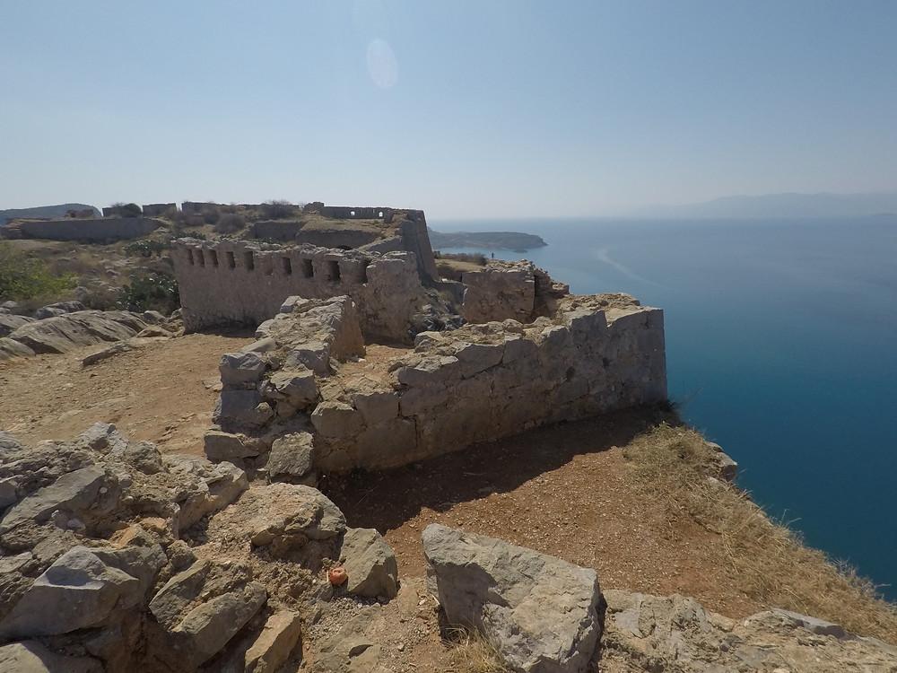 Fortaleza de Náfplio