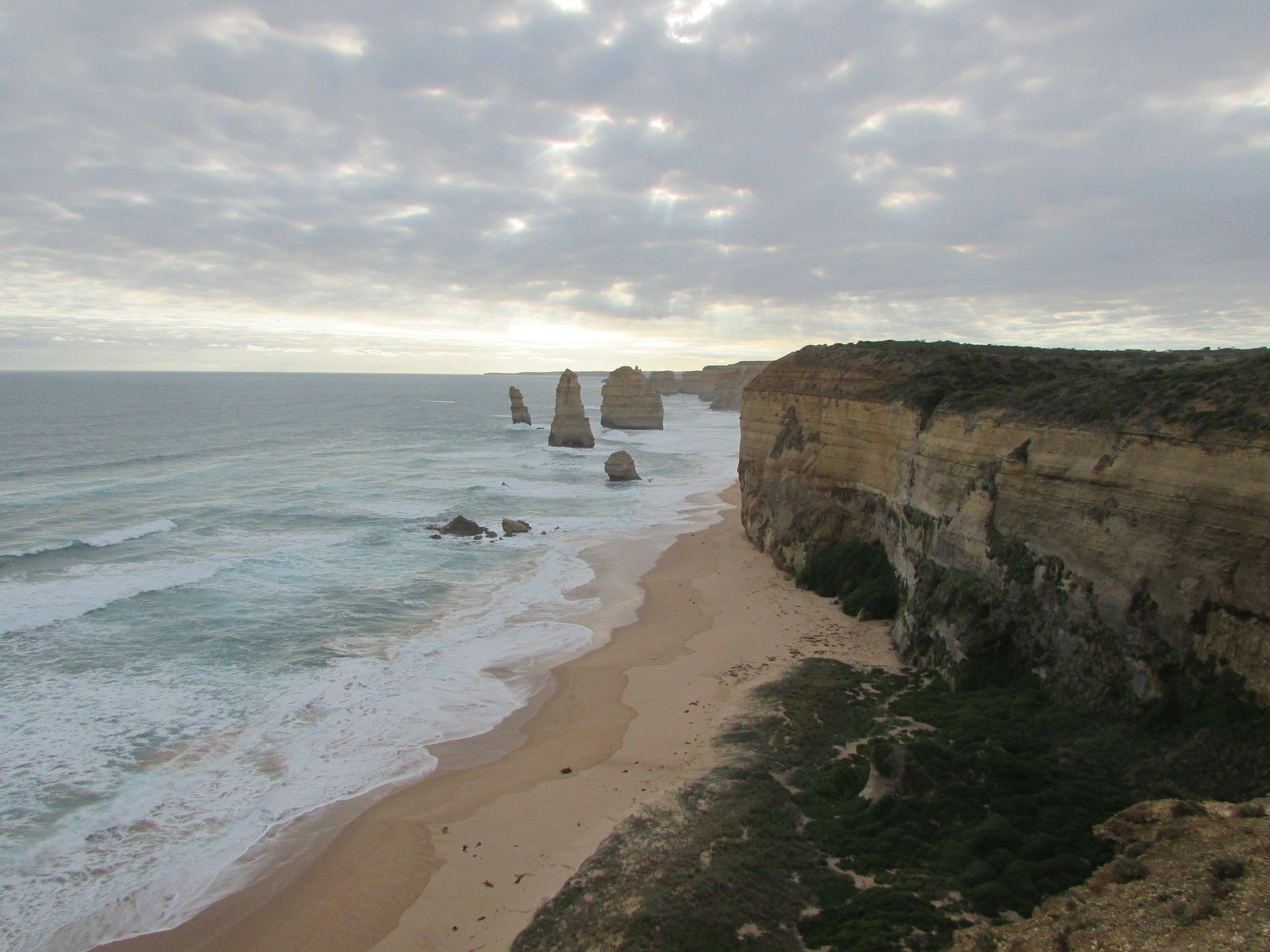 12 Apóstoles, Great Ocean Road