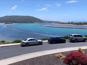Costa Sureste de Australia en 10 días
