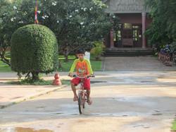 Calles de Siem Reap