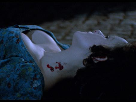 O Conde Drácula (Scars of Dracula - 1970)