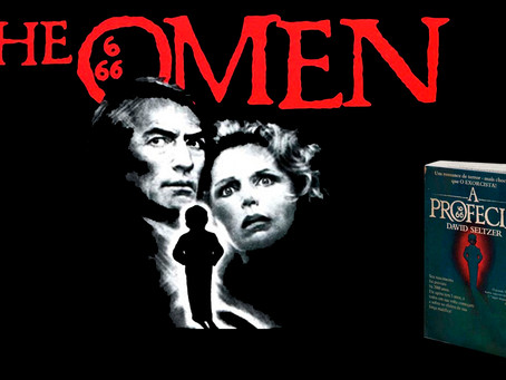 A Profecia (The Omen), de David Seltzer