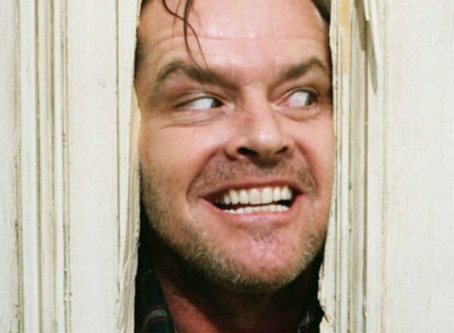 1980 - O Iluminado (The Shining) - Maratona Stephen King