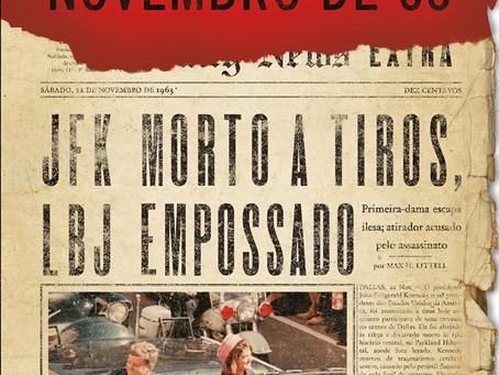 Novembro de 63, de Stephen King