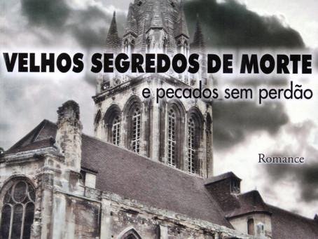 Velhos segredos de morte e pecados sem perdão