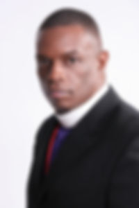Overseer Frank T. Robinso II, National President