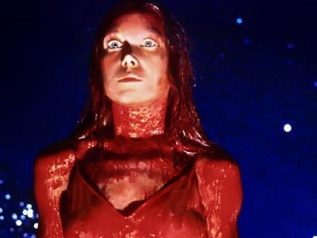 1976 - Carrie (Stephen King: Maratona de Filmes)