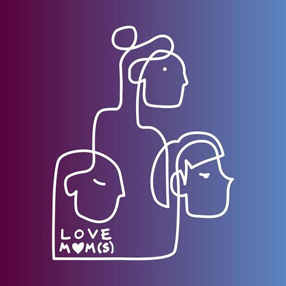 Love, mum(s)