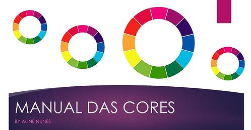 Manual das Cores