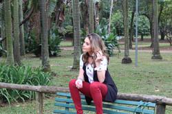 Ensaio Ibirapuera