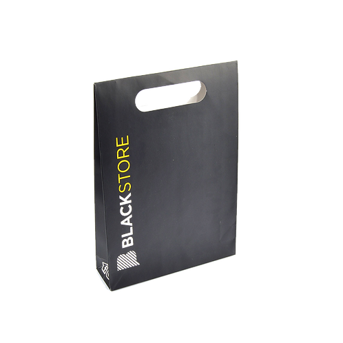 Karton Çanta ( İpsiz )