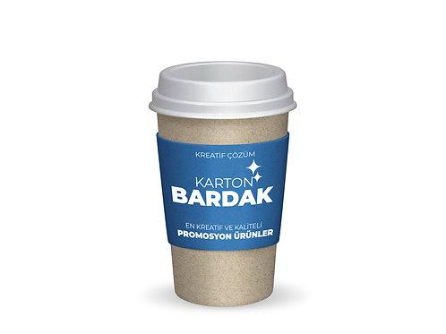 Karton Bardak - Double Wall