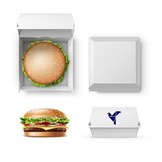 Hamburger Kutusu