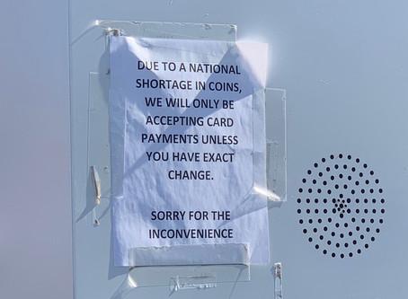 America's Coin Shortage