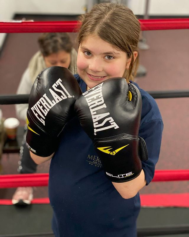 Exercise and Boxing