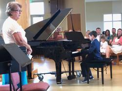 PianoStudent