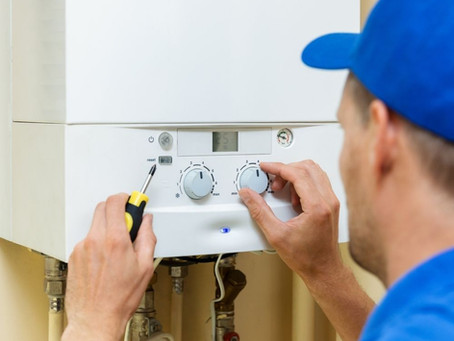 Beating the Rush to Get Your Boiler Serviced