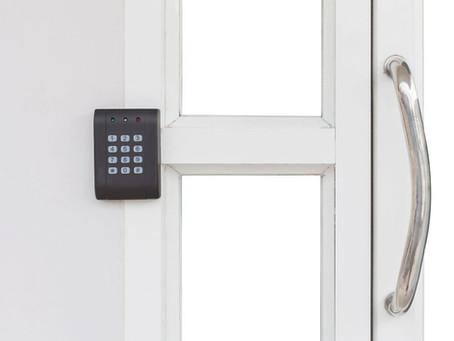Benefits of Using Keypad Locks on Your Business