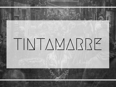 TINTAMARRE Feat Rod Mighty