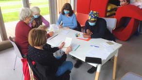 Les ateliers d'écriture 2021 en médiathèques