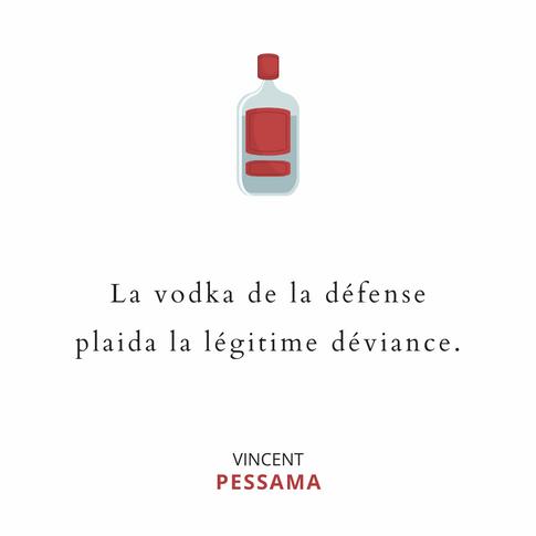 Jeu de mots avocat humour Pessama
