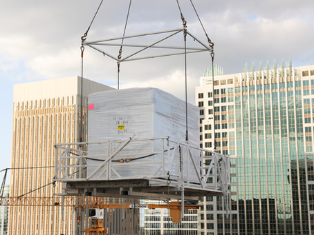 What's Ahead for Modular Construction?