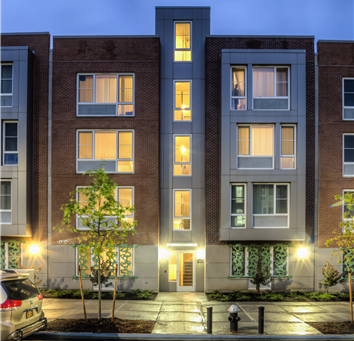 SurePods Green Approach Factors in NYC Public Housing Project's Green Building Award