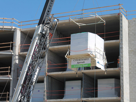 HOTEL NEWS NOW – MODULAR CONSTRUCTION AND HOTEL DESIGN
