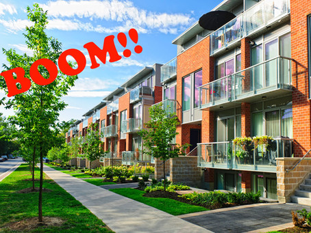 Boom! Wave Of Retiring Baby Boomers Driving Multi-Housing Industry