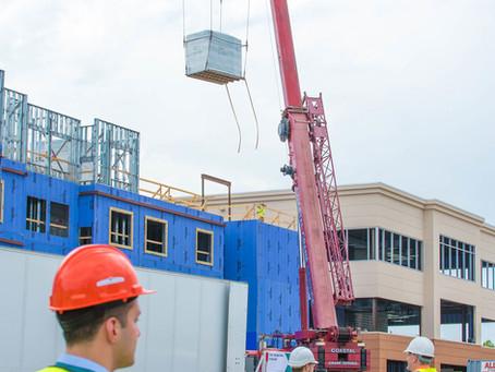 Construction Market Update: Survey Shows Skilled Labor Shortage Impacting Contractors' Bottom Line