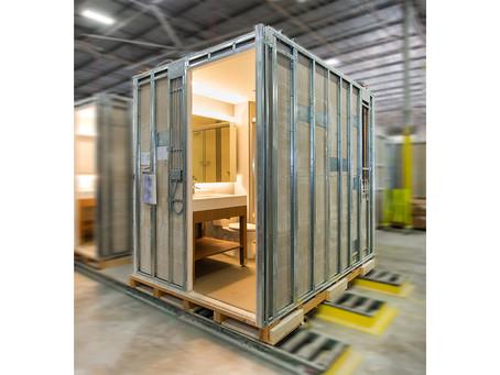 Custom Prefabrication in Construction