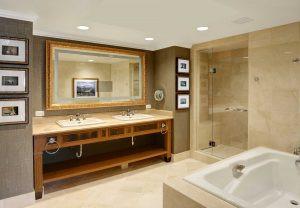 Full Finish Modular Bathrooms – Not Cookie Cutter