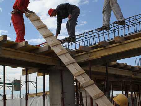 The Shortage of Skilled Construction Labor is Worse than You Think