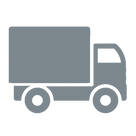 SurePods Truck Delivery Icon