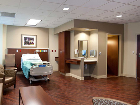 Spotlight on Healthcare: A look back at SurePods Projects from Coast to Coast