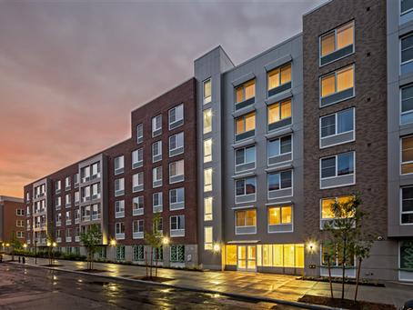 Market update: Multi-Unit Residential Construction