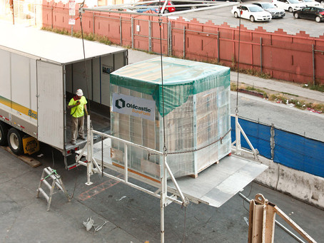 Bathroom Pods Impact Construction Site Safety
