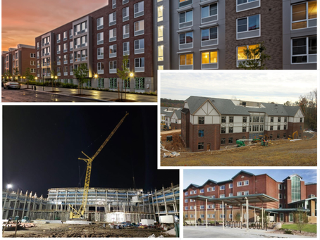 While Multi-Family Industry Reports are Mixed, Opportunities Abound for Pre-Fab