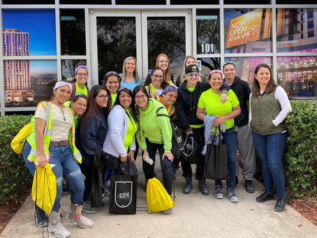 SurePods Celebrates Women in Construction Week