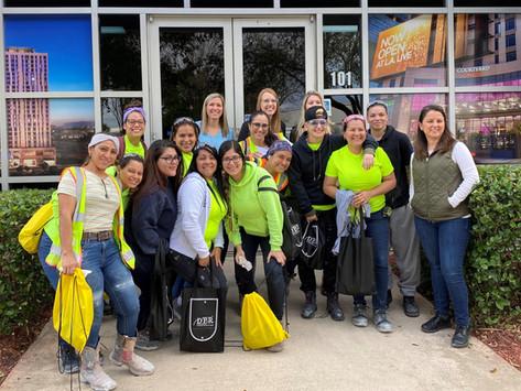 SurePods Celebrates Women in Construction Week