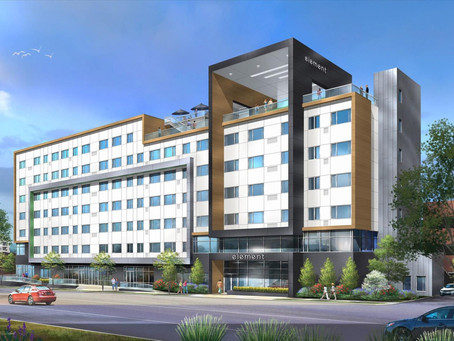 Projects in the Works: New Element by Marriott Heads to St. Louis with SurePods