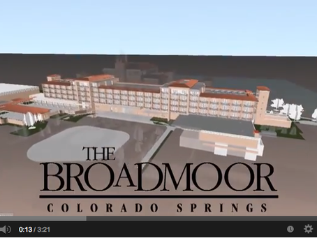 Broadmoor West to Open After $57 Million Renovation